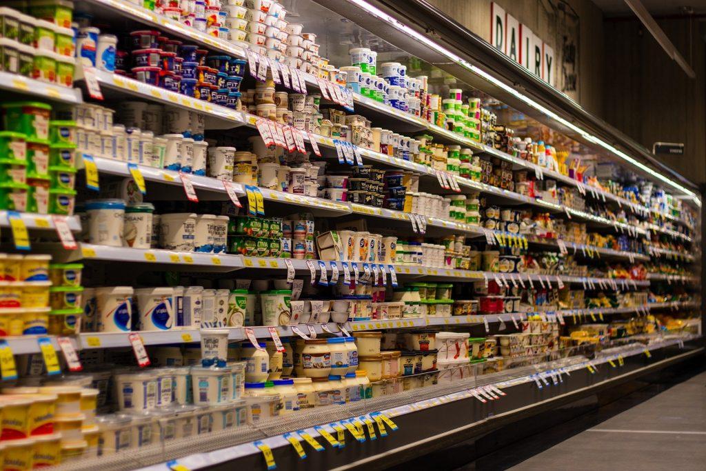 traspaso supermercado en Madrid